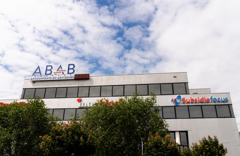 ABAB Accountants en Adviseurs in Den Bosch