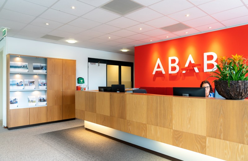 ABAB Accountants en Adviseurs in Uden