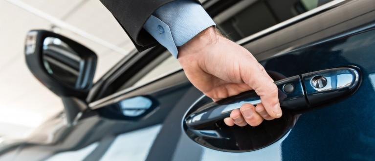 Fiscale Voordelen Elektrische Auto Van De Zaak Abab